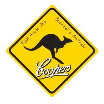Coopers Tarra, kenguru
