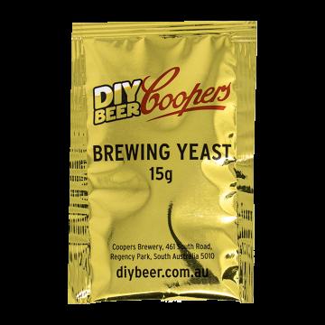 Oluthiiva Coopers American Ale Yeast 15 g