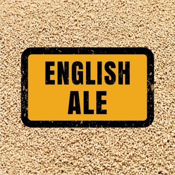 Oluthiiva Coopers English Ale Yeast 15 g