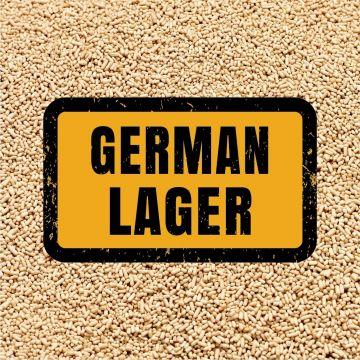 Oluthiiva Coopers German Lager Yeast 15 g