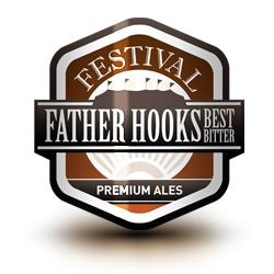 FESTIVAL Father Hooks Best Bitter 3 kg