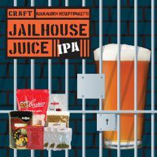 COOPERS CRAFT Jailhouse Juice IPA reseptipaketti