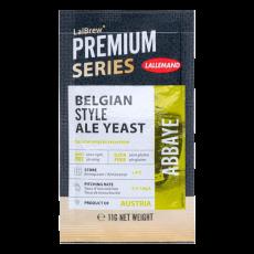 Oluthiiva Lalbrew Belgian Style Ale, Abbaye  11g