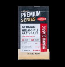 Oluthiiva Munich Classic Wheat Ale Yeast 11 g
