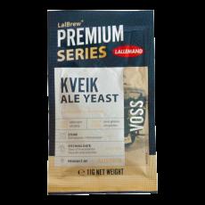 Oluthiiva LalBrew Voss Kveik Ale 11 g