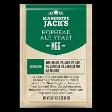 Mangrove Jack's Hophead Ale M66 oluthiiva 10g