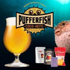 COOPERS CRAFT  Pufferfish Coco-Hefe reseptipaketti