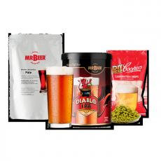 Mr. Beer Brew De Ale Ze Bub - Craft Reseptipaketti