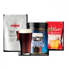 Mr. Beer Defibrillator - Craft Reseptipaketti