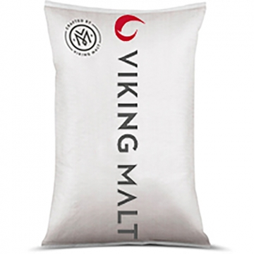 Dark Ale 30-40 EBC rouhittu 25kg Viking