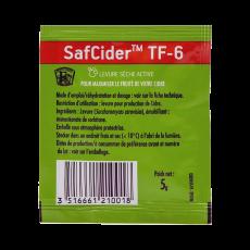 SafCider TF-6 5g siiderihiiva