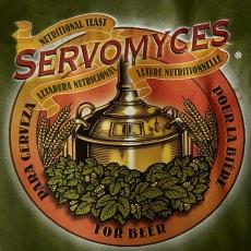 Hiivaravinne Servomyces D50 10g oluelle