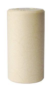 Synteettinen viinikorkki 22x38mm 25 kpl