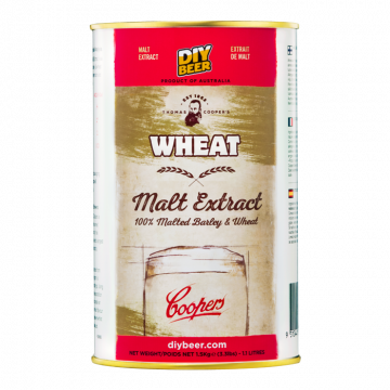COOPERS TC Wheat mallasuute 1,5 kg