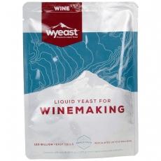 Wyeast 4242 Fruity White -nestehiiva