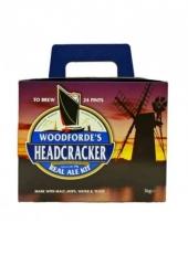 WOODFORDE'S Headcracker 3 kg