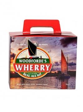 WOODFORDE'S Wherry Bitter 3 kg